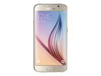 Samsung SM-G920 Galaxy S6 64GB Gold O2C