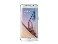 Samsung SM-G920 Galaxy S6 32GB White