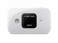 Huawei Trådløs Ruter4G E5577S-321 White