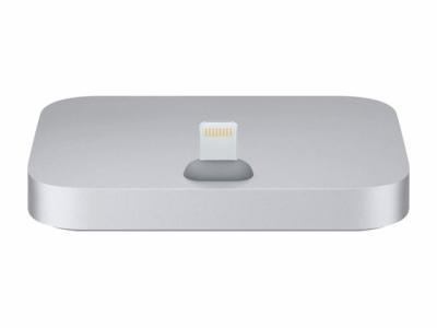 Apple iPhone Dock Lightning Space Gray