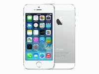 Apple iPhone 5S 16GB Silver TKM