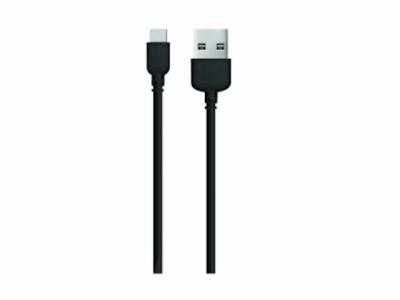 PNY Kabel Micro-USB 1.2m Svart