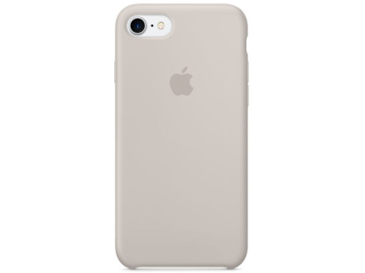 Apple IP7 Silicone Case Stone