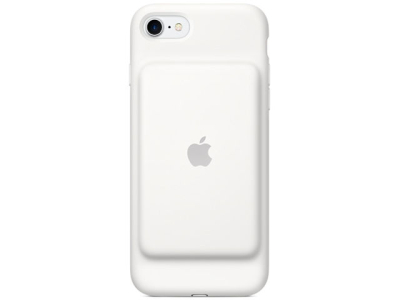 Apple IP7 Smart Battery Case White