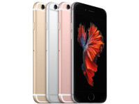 Apple iPhone 6S 32GB Gold TKM