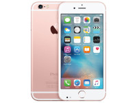 Apple iPhone 6S 32GB Rose Gold TKM