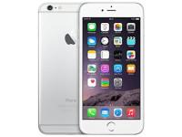 Apple iPhone 6S 64GB Silver CPO