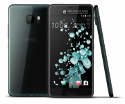 HTC U Ultra Black
