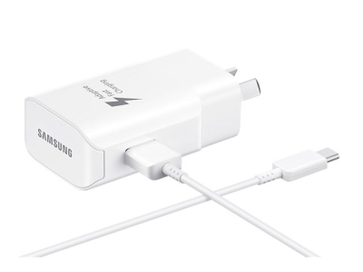 Samsung Fast Travel Adapter USB-C 15W W