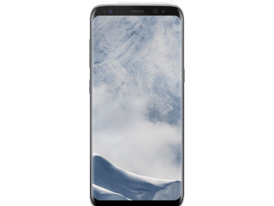 Samsung SM-G950 Galaxy S8 Silver