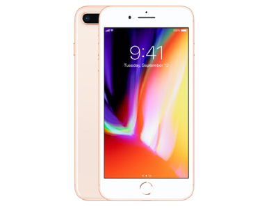 Apple iPhone 8 Plus 64 Gold O2C