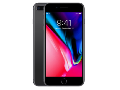 Apple iPhone 8 Plus 64 Space Gray O2C