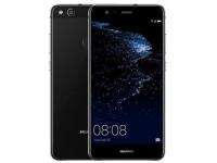 Huawei P10 Lite Black O2C