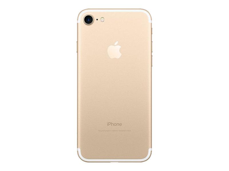 iphone 7 32gb gold pris