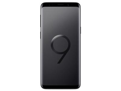 Samsung SM-G960 Galaxy S9 Black