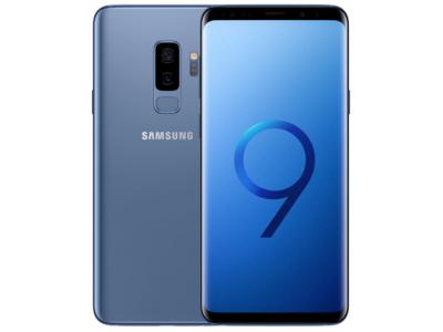 Samsung SM-G965 Galaxy S9+ Blue