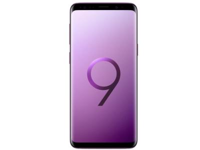 Samsung SM-G960 Galaxy S9 Purple O2C