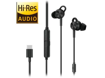 Huawei CM-Q3 in-ear Headset USB-C Black