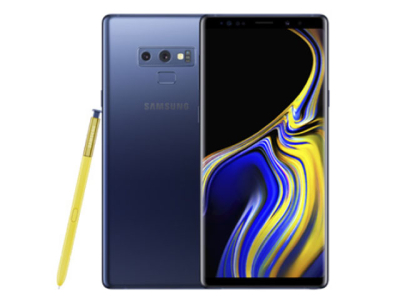 Samsung SM-N960 Note 9 512GB Blue