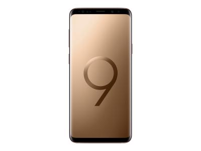 Samsung SM-G960 Galaxy S9 Sunrise Gold