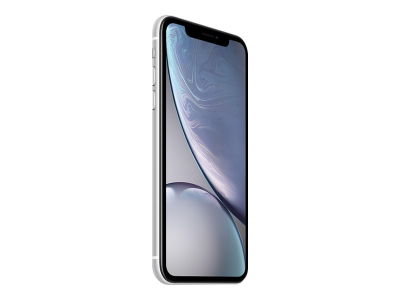 Apple iPhone Xr 64GB White O2C