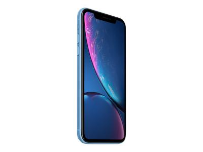 Apple iPhone Xr 64GB Blue O2C
