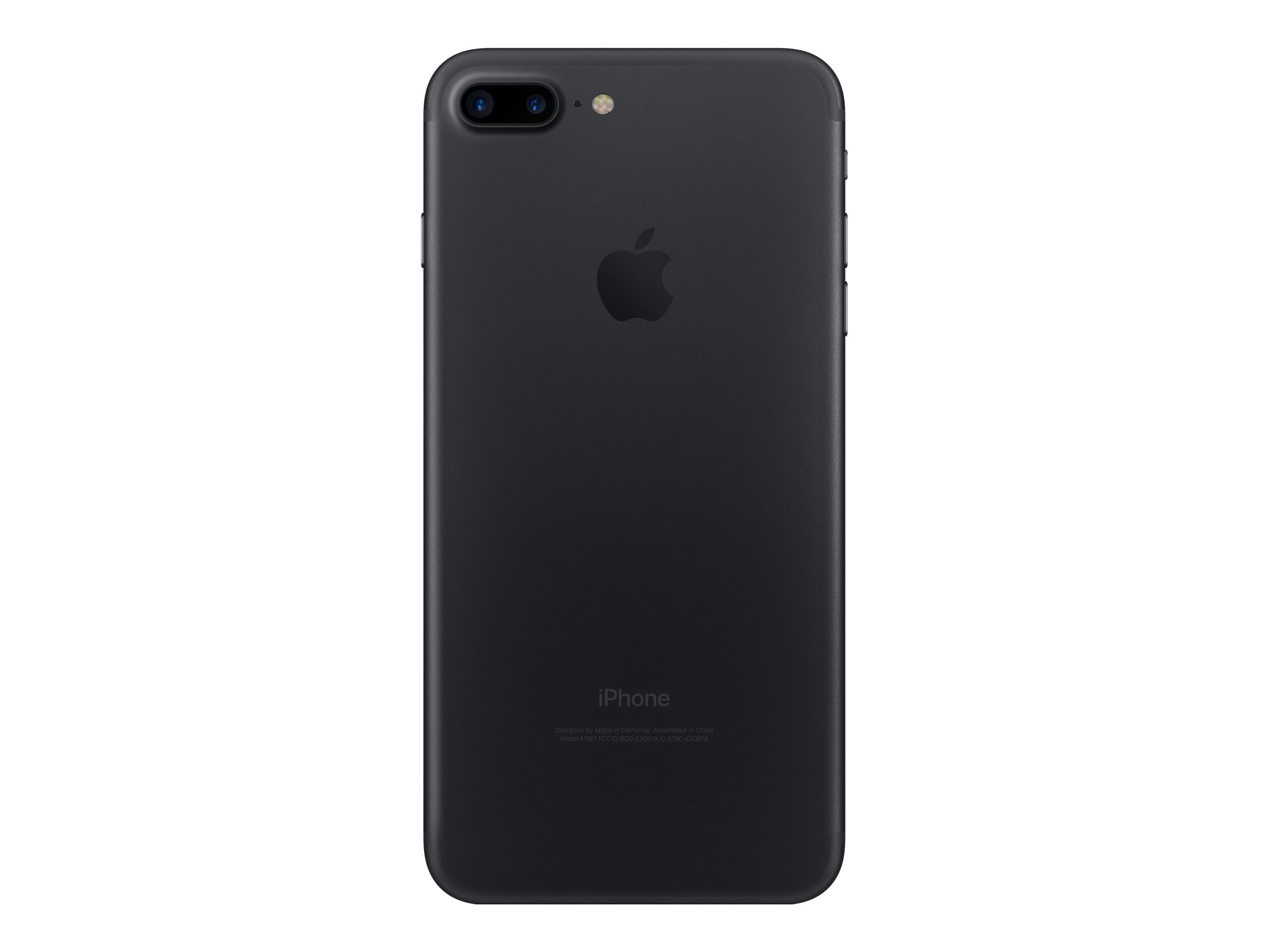 Apple iPhone 7 Plus 32GB Black O2C