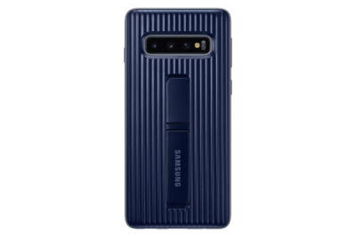 Samsung Standing Cover S10 Black