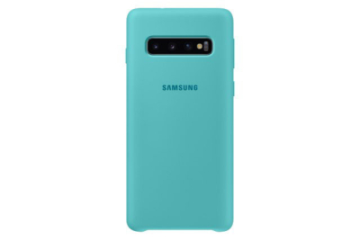 Samsung Silicon Cover S10 Green
