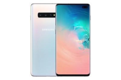 Samsung SM-G975 Galaxy S10+128GB P.White