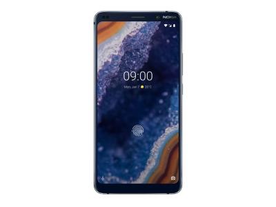 Nokia 9 Pureview Blue