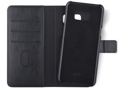 KEY Magnet Wallet SAM S10 Black