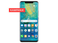 Huawei Mate 20 PRO Black Bundle