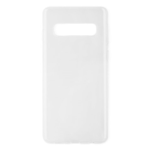 KEY Silicone Case SAM S10+ Clear