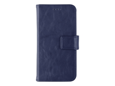 KEY Magnet Wallet SAM S10 Navy