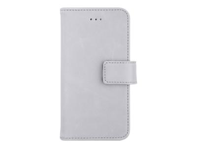 KEY Magnet Wallet SAM S10 Silver