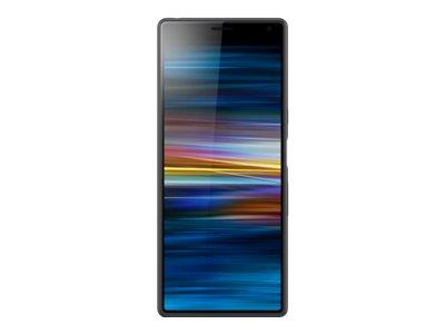 Sony XPERIA 10 svart