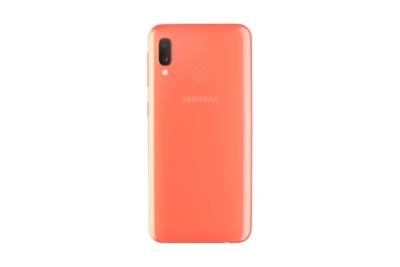 Samsung SM-A202 Galaxy A20e Coral