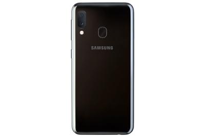 Samsung SM-A202 Galaxy A20e Black