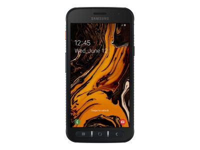 Samsung SM-G398 Xcover 4s Black