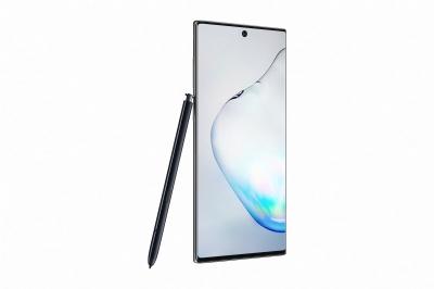 Samsung SM-N970 Note 10 256GB Black O2C