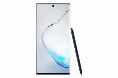 Samsung SM-N975 Note 10+512GB Black
