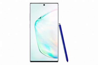 Samsung SM-N975 Note 10+512GB Glow