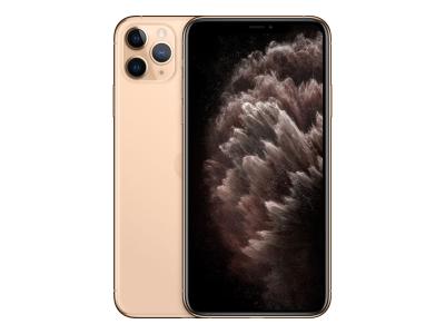 Apple iPhone 11 Pro Max 64GB Gold O2C