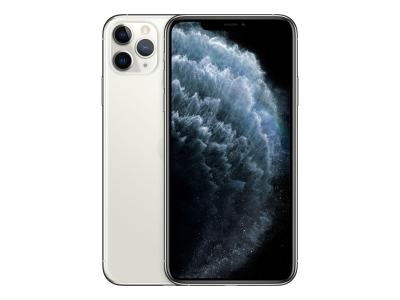 Apple iPhone 11 Pro Max 256GB Silver O2C
