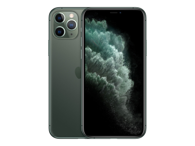 Apple iPhone 11 Pro 256GB Green O2C