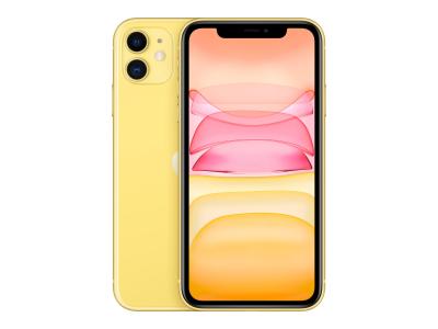 Apple iPhone 11 256GB Yellow O2C