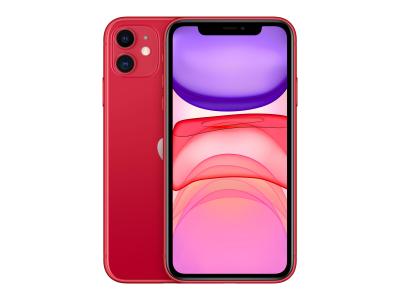 Apple iPhone 11 64GB Red O2C