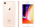 Apple iPhone 8 128 GB Gold O2C