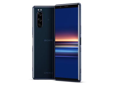 Sony J9210 Xperia 5 Blue